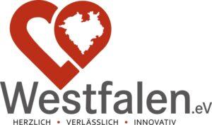Das Logo des Westfalen e.V.
