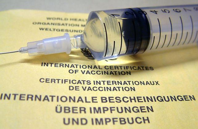 Im ersten Quartal 2021 soll es den ersten Impfstoff gegen Corona geben. Foto: pixabay
