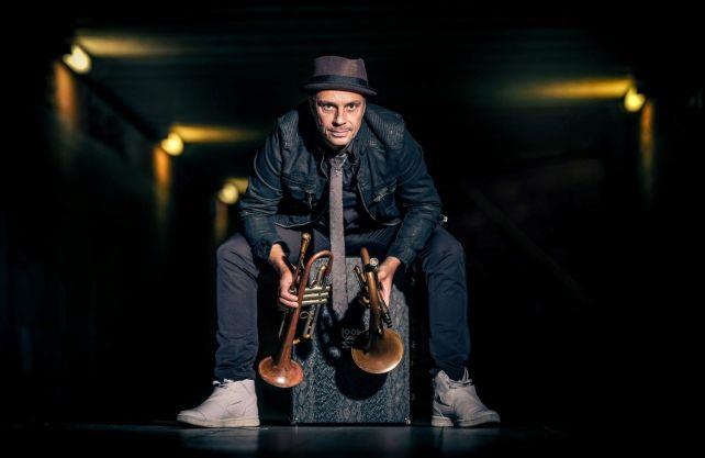 """Joo Krauses neues Programm heisst """"We Are Doing Well"""" und bietet reine Wohlfühlmusik, so der Kreis Coesfeld. Foto: o-tone music"""