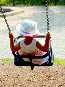 Ein Drittel der Kleinkinder wird in der Tagespflege betreut. Foto: Helene Souza / Pixelio