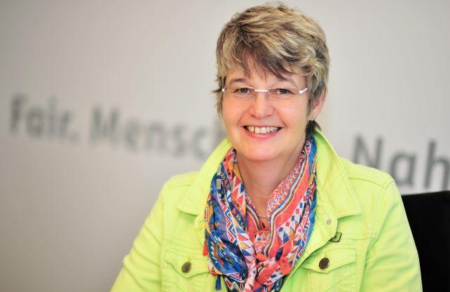 Marianne Finke-Holtz. Foto: FLVW