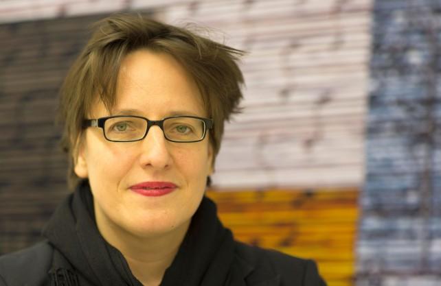 Dr. Sylvia Necker wird die neue Leiterin des LWL-Preußenmuseums in Minden. Foto: Roland Wengen