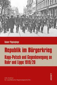 """Republik im Bürgerkrieg"""
