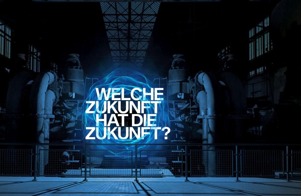 "Neue Industriekultur mit ""Futur 21"""