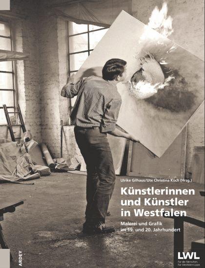 Ulrike Gilhaus, Ute Christina Koch (Hrsg.), Künstlerinnen und Künstler in Westfalen, Malerei und Grafik im 19. und 20. Jahrhundert, 268 Seiten, Festeinband, ISBN 978-3-87023-436-2, 29,90 Euro