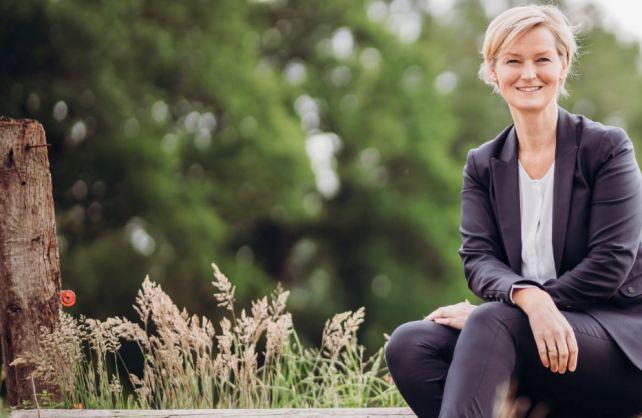 Eine von nur 24 Frauen im Bürgermeisteramt in Westfalen: Annette Große-Heitmeyer. Foto: privat