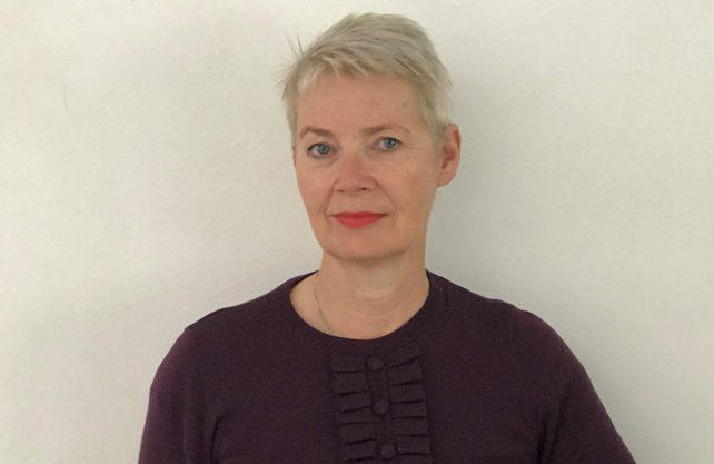 Die Preisträgerin Pia Stadtbäumer. Foto: Pia Stadtbäumer