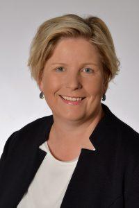 Claudia Middendorf. Foto: Feldmann
