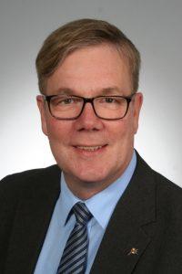 Superintendent Dietmar Arends. Foto: Lippische Landeskirche