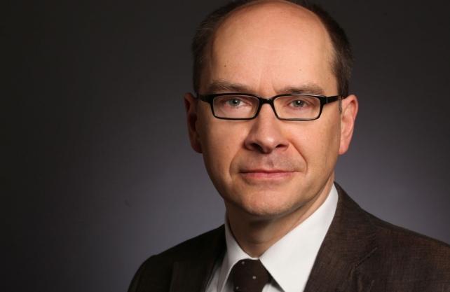 Dr. Holger Mertens. Foto LWL