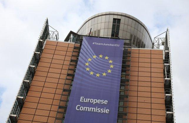 Bergmann arbeitet als Beamter für die EU-Kommission. Foto: Tim Reckmann / pixelio