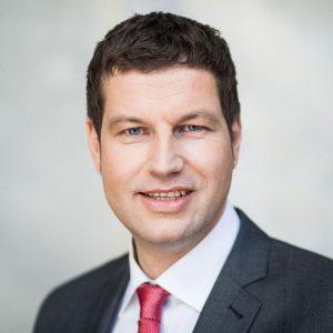 Der Bochumer Oberbürgermeister Thomas Eiskirch. Foto: Martin Steffen