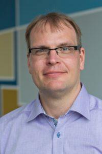 Dr. Matthias Freise. Foto: IfPol, Uni Münster