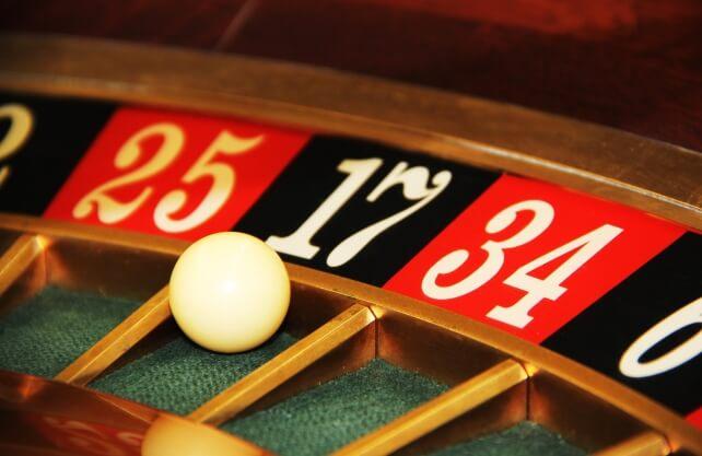 Ein Gewinn am Roulette-Tisch löst Glücksgefühle aus. Foto: pixabay
