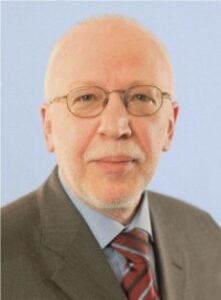 Wolfram Kuschke. Foto: Auslandsgesellschaft