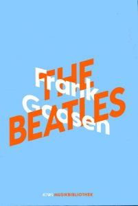 The Beatles erschien als KiWi-Taschenbuch. 192 Seiten. 12 Euro. ISBN 978-3462054064. Bisher sind in der Reihe Titel über Nick Cave, Take That, Die Toten Hosen, Leonard Cohen, Frank Ocean und Madonna erschienen.