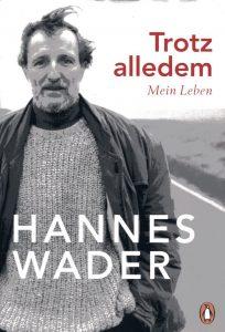 """""""Trotz alledem. Mein Leben"""" erschien im Münchener Penguin Verlag. 592 Seiten. Zahlr. Abbildungen. 28 Euro. ISBN 978-3328600497"""