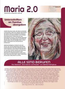 Das Cover des neuen Magazins. Foto: Liborius Verlagsgruppe