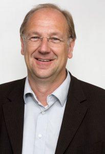 Politikwissenschaftler, Prof. Norbert Kersting. Foto: WWU/Anna Overmeyer