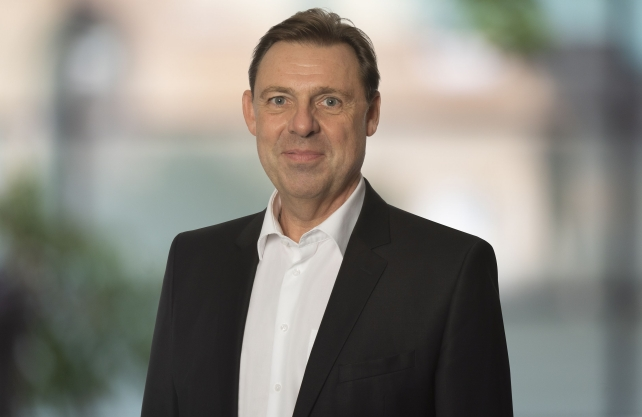 Dr. Wolfgang Breuer, Vorstandsvorsitzender Provinzial Konzern. Foto: Provinzial