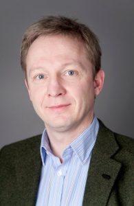 """Prof. Dr. Nils Jansen. Foto: Exzellenzcluster """"Religion und Politik"""""""