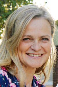 Die neue Präsidentin am OLG Hamm: Gudrun Schäpers. Foto: Justiz NRW
