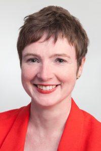 Dr. Silke Eilers. Foto: Greta Schüttemeyer/ WHB