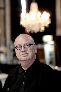 Mondpalast-Prinzipal Christian Stratmann. Foto: Christof Fein