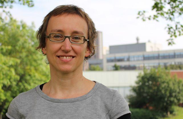 Prof. Dr. Katharina Rohlfing von der Universität Paderborn ist Sprecherin des neues Sonderforschungsbereichs. Foto: Universität Paderborn