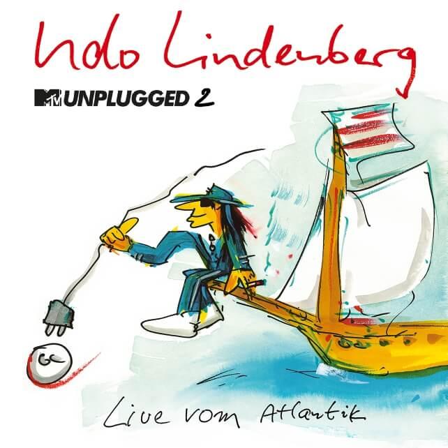 Aktuelles Album: MTV Unplugged 2 – Live vom Atlantik