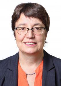 Prof. Dr. Birgitt Riegraf von der Universität Paderborn. Foto: Universität Paderborn / Nora Gold