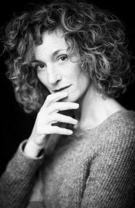 Die Schauspielerin Wiebke Puls. Foto: Dirk Ossig