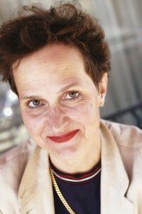 Barbara Frey. Foto: M. Horn
