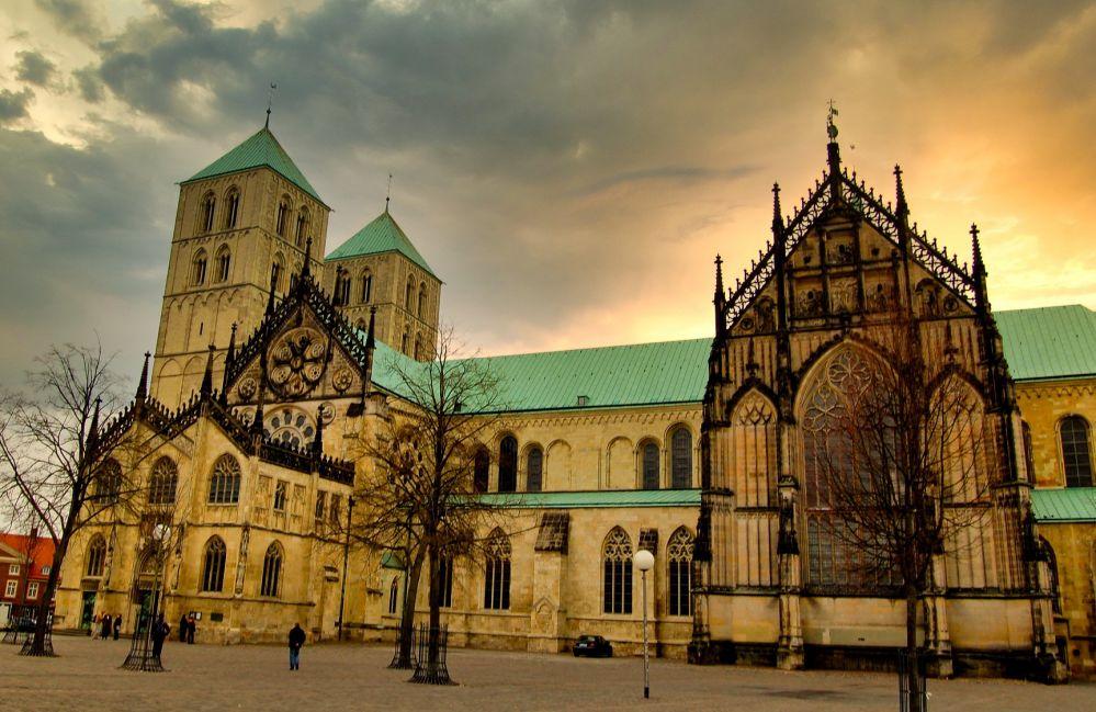 Erste Ergebnisse zur historischen Aufarbeitung der Missbrauchsfälle im Bistum Münster wurden jetzt vorgestellt. Foto: pixabay