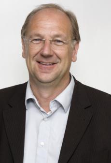 Prof. Dr. Norbert Kerstin. Foto: privat