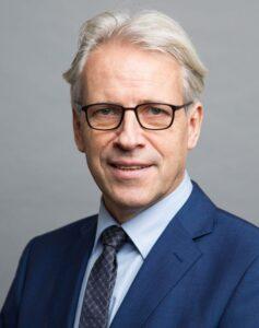 Prof. Dr. Meinolf Noeker. Foto: LWL