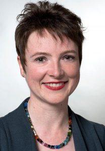 Dr. Silke Eilers. Foto: LWL