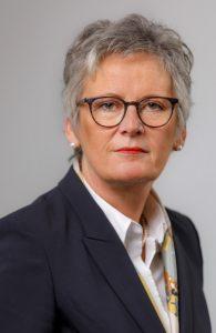 Elfriede Sauerwein-Braksiek. Foto: Volker Wiciok für Straßen.NRW
