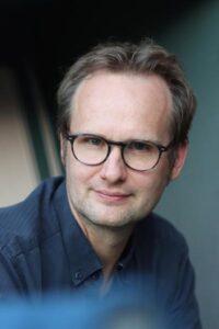 Einrichtungsleiter Christian Zeitz. Foto: privat